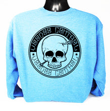 Load image into Gallery viewer, CREW NECK SREW SKULL
