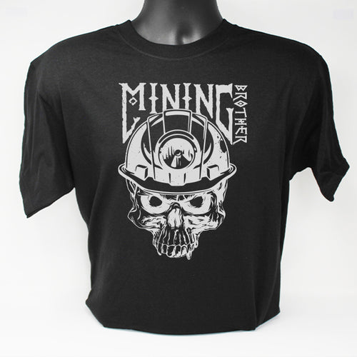 T-SHIRT MINING BROTHER