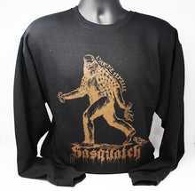 Load image into Gallery viewer, sasquatch Crewneck