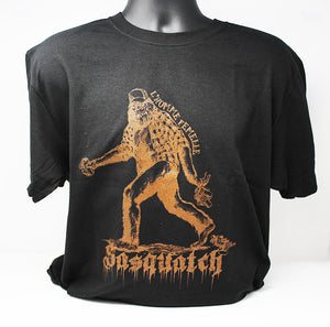 Sasquatch T-shirt