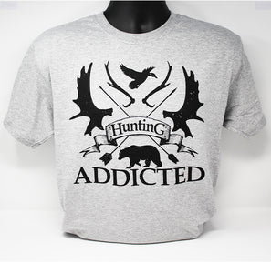 Hunting Addicted