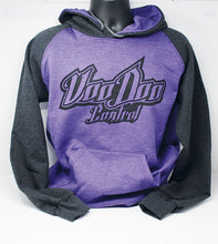 Load image into Gallery viewer, #NEW PRUPLE HOODIES SERIE BACK STAGE