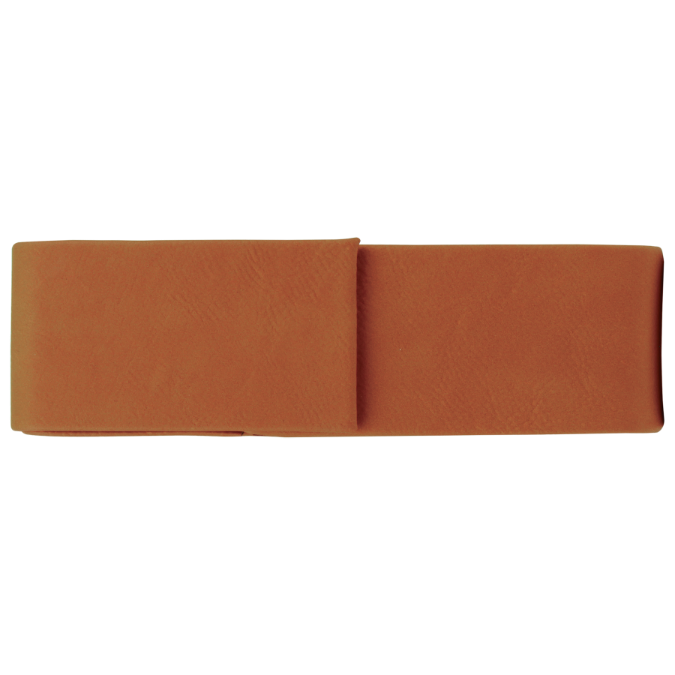 Rawhide Leatherette Double Pen Case