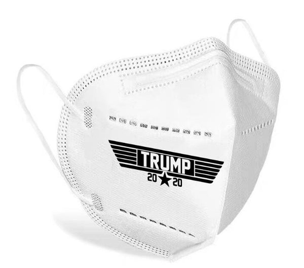 President Trump 2020 n95 Dust Mask - Face Mask