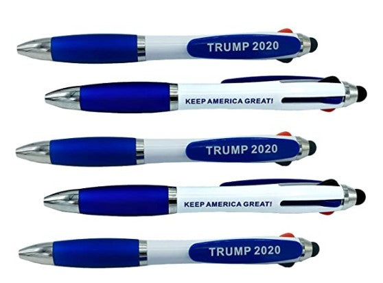 President Donald Trump Ball Point Pens
