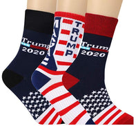 Trump Socks Make America Great Again Republican Socks Republican Gift