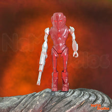 Load image into Gallery viewer, Novatron Action Figures - Maximus Centurion