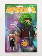 Load image into Gallery viewer, Novatron Action Figures Wave 1 - Hadar