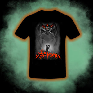 Attack Of The Spider Klowns - T Shirt