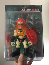 "Load image into Gallery viewer, Novatron - Jawbone Super Deluxe 8"" Action Figure"