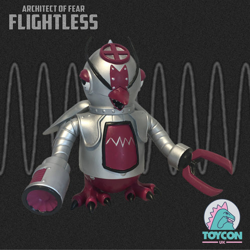Architect Of Fear Flightless - Toy Con 2020 Exclusive