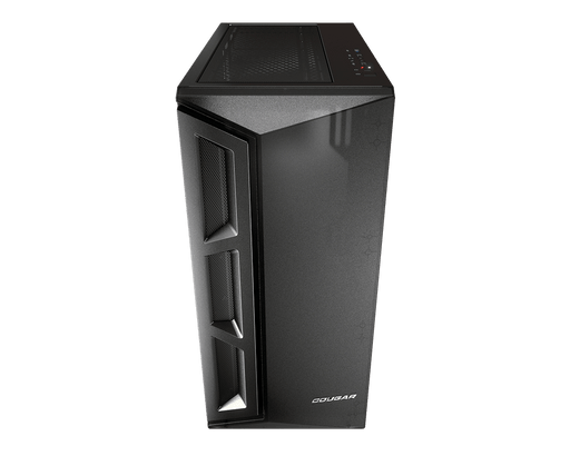 Cougar Dark Blader X5 Black Mid Tower Case