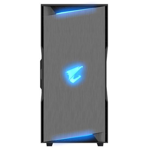 GIGABYTE AORUS C300 GLASS MID TOWER CASING