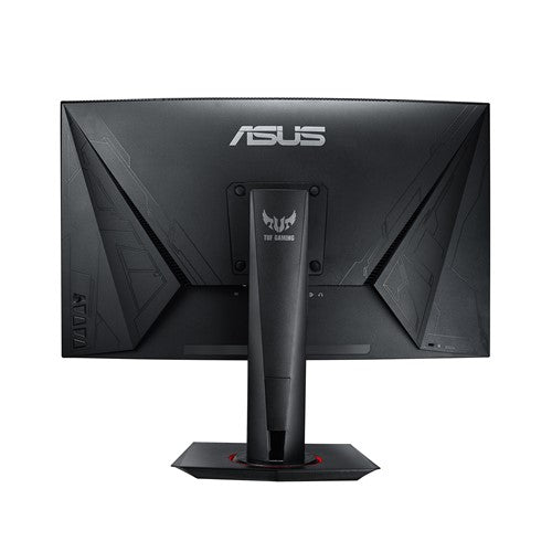 ASUS TUF Gaming VG27VQ Curved Gaming Monitor,Full HD,165Hz (above 144Hz)