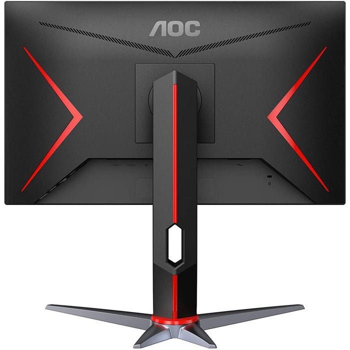 "AOC 24G2 24"" Gaming IPS Monitor"