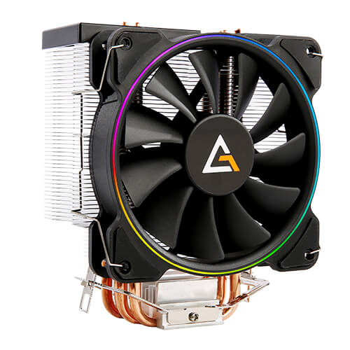 Antec A400 RGB 120mm CPU Cooler