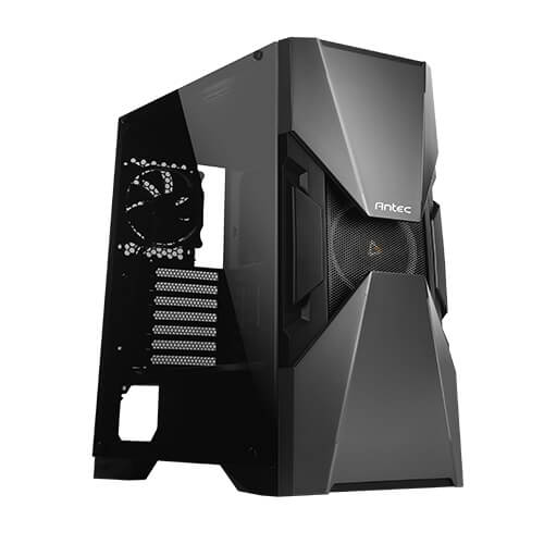 Antec Dark Avenger DA601 E-ATX Mid Tower Case