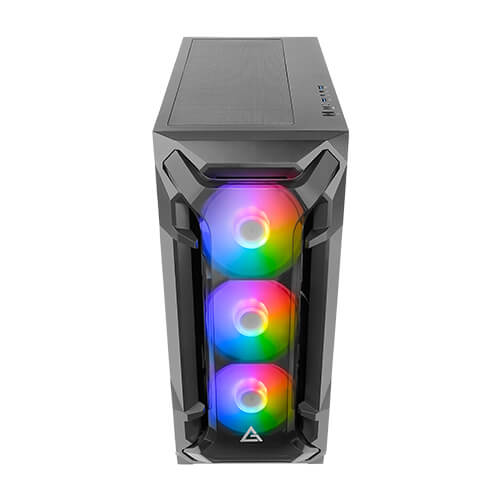 Antec Dark League DF600 RGB Mid Tower Computer Case