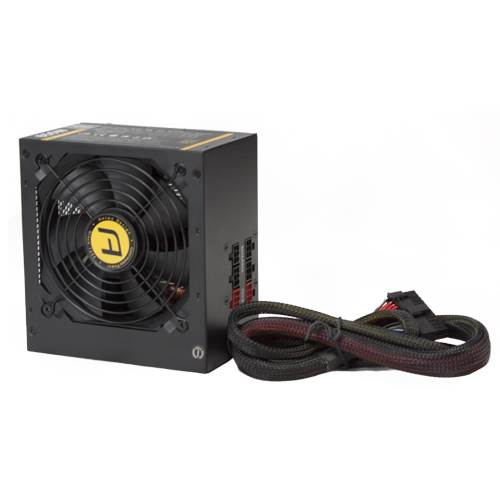 Antec NeoECO Classic 550W 80 Plus Bronze Power Supply