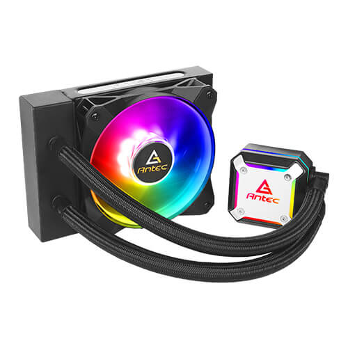 Antec Neptune 120 Advanced ARGB 120mm Liquid CPU Cooler