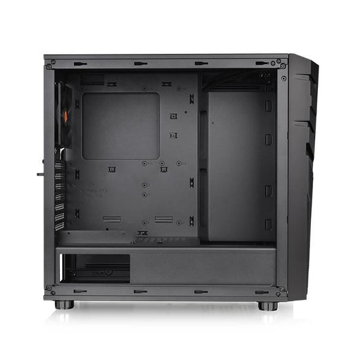 Thermaltake Commander C32 TG ARGB Edition Mid Tower Case