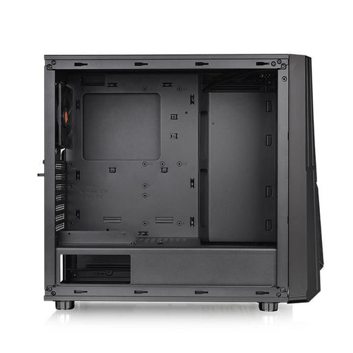 Thermaltake Commander C35 TG ARGB Edition Mid Tower Case