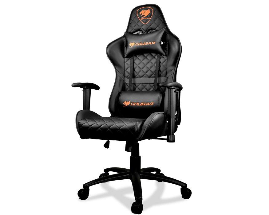 COUGAR Armor One Black Gaming Chair