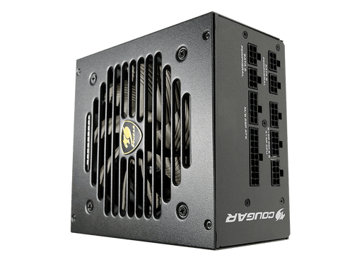 COUGAR GEX750 750W Power Supply
