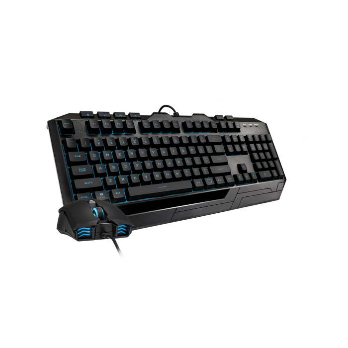 Cooler Master Devastator 3 Plus Gaming Keyboard