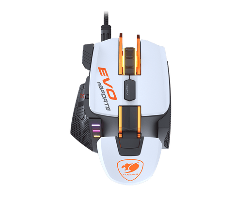 Cougar 700M EVO eSPORTS 16000 DPI Gaming Mouse