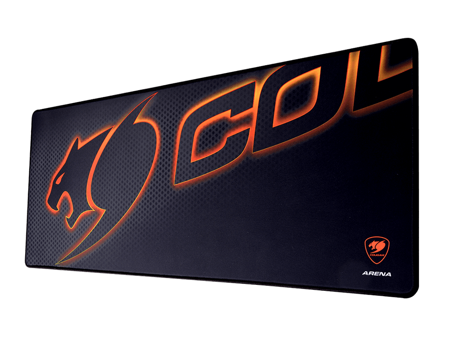 Cougar Arena Black Gaming Mouse Pad
