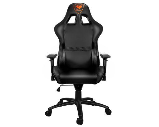 COUGAR Armor Pro Black Gaming Chair