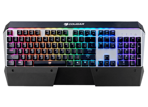 Cougar Attack X3 RGB Mechinal Gaming Keyboard