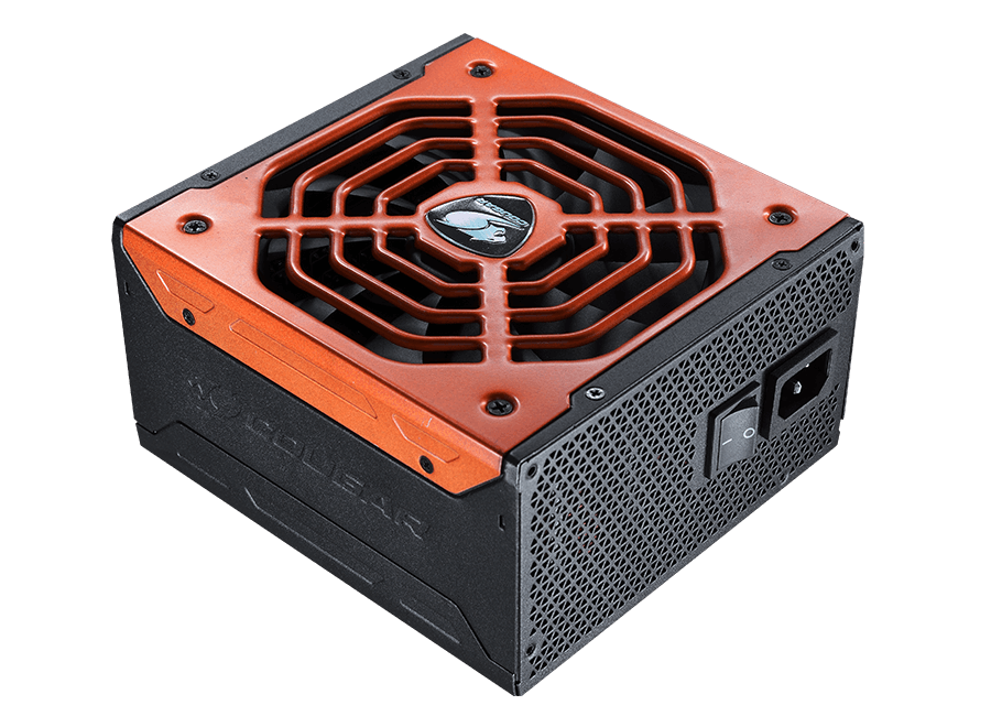 Cougar BXM850 850W 80 Plus Bronze Semi-modular Power Supply