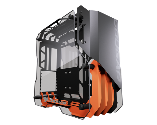 Cougar Blazer Essence ATX Mid Tower Gaming Casing