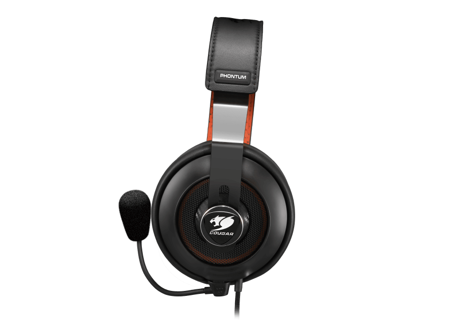 Cougar Phontum S Universal Gaming Headset