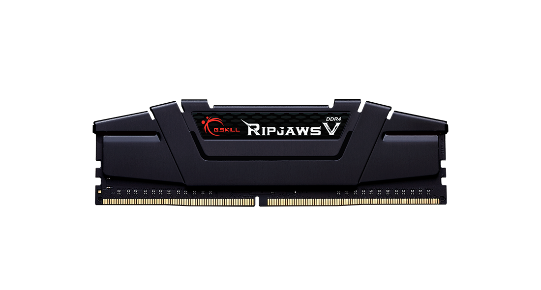 G.SKILL Ripjaws V 16GB (2x8GB) DDR4-3600MHz