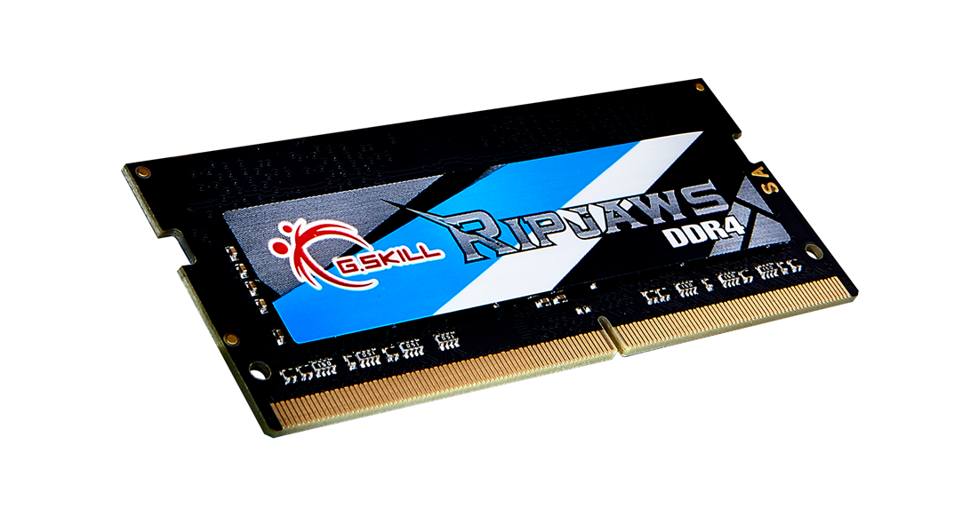 G.Skill Ripjaws 8GB (1x8GB) DDR4 2800MHz