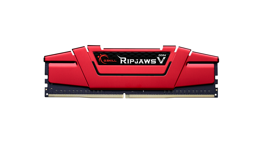 G.Skill Ripjaws V 16GB (1 x 16GB) DDR4 3600Mhz