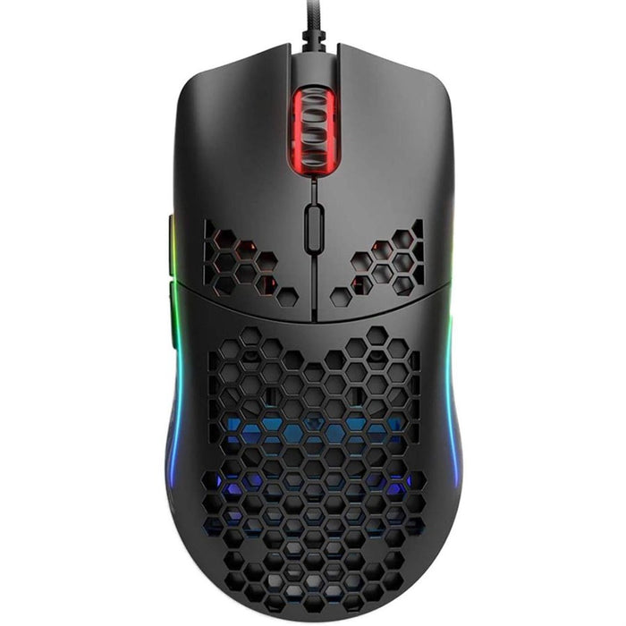 Glorious Model O Gaming Mouse Matte Black