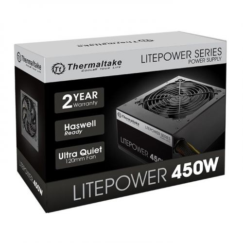 THERMALTAKE LITEPOWER 450WATT