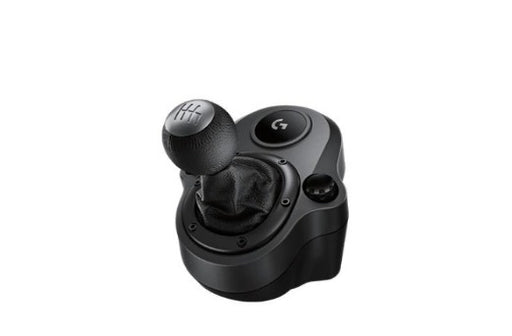 Logitech Driving Force Shifter Controller