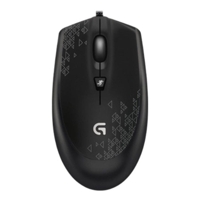 Logitech G90 Optical Gaming Mouse AP