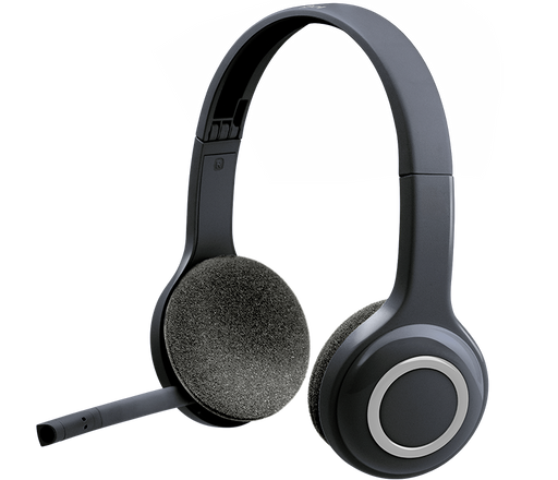 Logitech H600 Wireless Headset AP