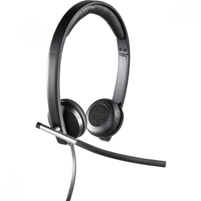 Logitech H650e Wired USB Headset