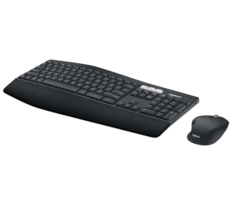 Logitech MK850 Performance Wireless Keyboard