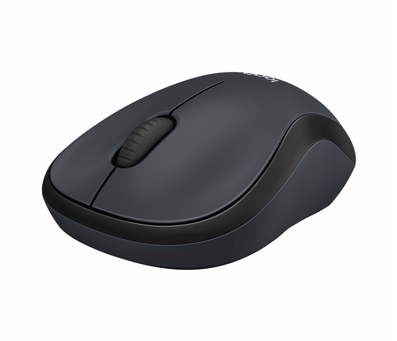 Logitech Silent M221 Wireless Mouse