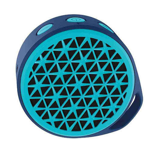 Logitech X50 Blue Wireless Speakers