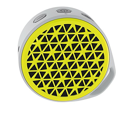 Logitech X50 Yellow Wireless Speaker
