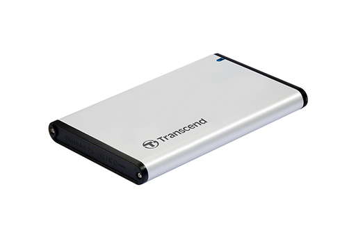 Transcend Hard drive Enclosure 25S3